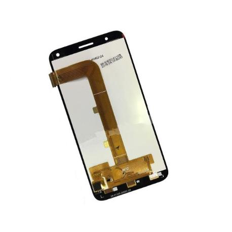PANTALLA LCD DISPLAY + TACTIL PARA ALCATEL POP 4 5051D - BLANCA