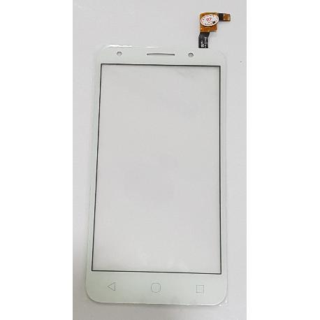 Pantalla Tactil para Alcatel Pixi 4 (5) 5045 / Orange Rise 51 - Blanca