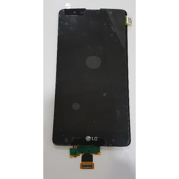 PANTALLA LCD DISPLAY + TACTIL PARA LG STYLUS 2 PLUS K530F - NEGRA
