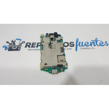 PLACA BASE ORIGINAL PARA SAMSUNG GALAXY MINI 2 S6500 - RECUPERADA