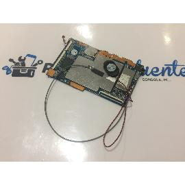 PLACA BASE ORIGINAL CARREFOUR CT1005 - RECUPERADA