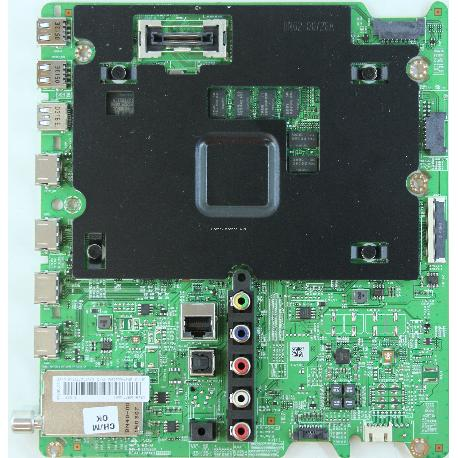 PLACA BASE MAIND BOARD TV SAMSUNG UE48JU6400 BN41-02344A