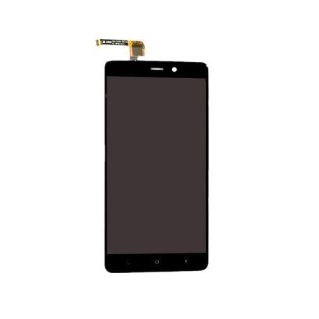 PANTALLA LCD DISPLAY + TACTIL PARA XIAOMI REDMI 4 PRO / REDMI 4 PRIME - NEGRA