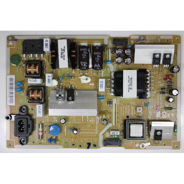 FUENTE DE ALIMENTACIÓN POWER SUPPLY TV SAMSUNG UE40JU6400K BN44-00806A BN44-00806B