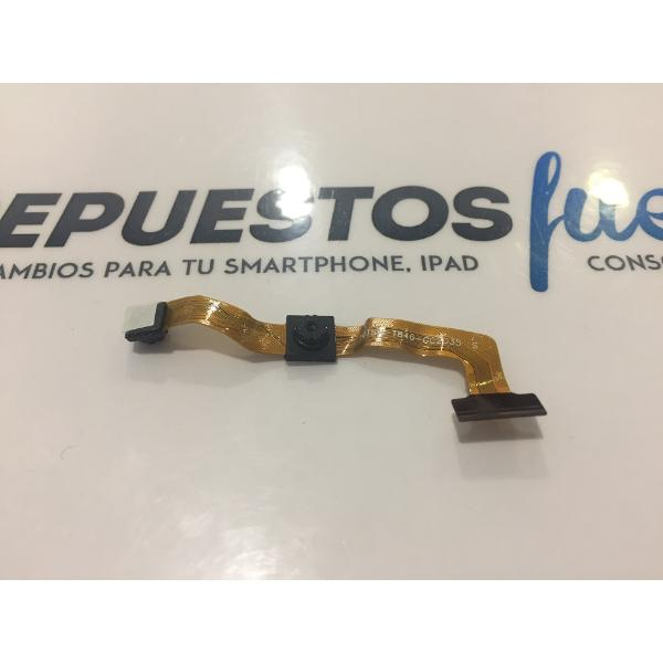FLEX DE CAMARA ORIGINAL SUNSTECH CA107QCBT - RECUPERADO