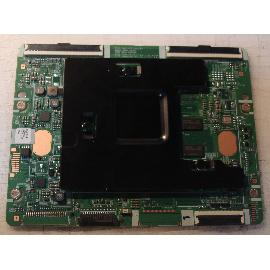 PLACA TCON BOARD TV SAMSUNG UE40JU6400KXZT BN41-02297A