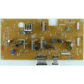 SUB FUENTE DE ALIMENTACIÓN SUB POWER SUPPLY TV TOSHIBA 32C3530D PE0392 V28A000532A1