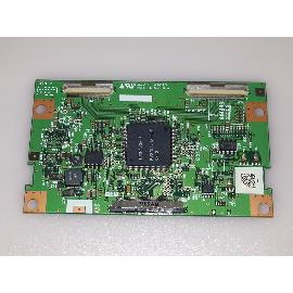 PLACA T-CON BOARD TV TOSHIBA 32C3530D MDK 336V-0