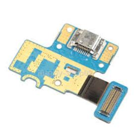 FLEX CONECTOR CARGA MICRO USB SAMSUNG N5100 GALAXY NOTE 8.0
