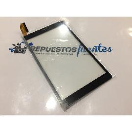 PANTALLA TACTIL UNIVERSAL TABLET YTG-G80032-F2 V1.0 - NEGRA