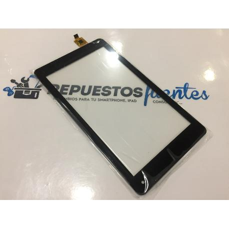 PANTALLA TACTIL UNIVERSAL TABLET CHINA WOXTER NIMBUS 70D NIMBUS 70 TABLET PC 7 PULGADAS - BLANCA