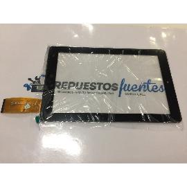 """PANTALLA TACTIL PARA TABLET 9"""" DXP2-0356-090A V2.0 - NEGRA"""