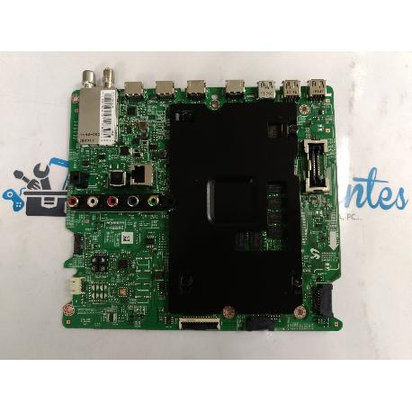 PLACA BASE MAIN BOARD TV SAMSUNG UE55HU6640UXXC CURVED BN41-02344D BN94-08941Z