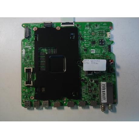 PLACA BASE MAIN BOARD TV SAMSUNG UE55JU6510S CURVED BN41-02344D BN94-10164L