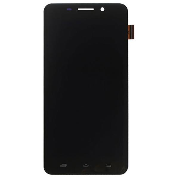 PANTALLA LCD DISPLAY + TACTIL PARA ULEFONE METAL - NEGRA