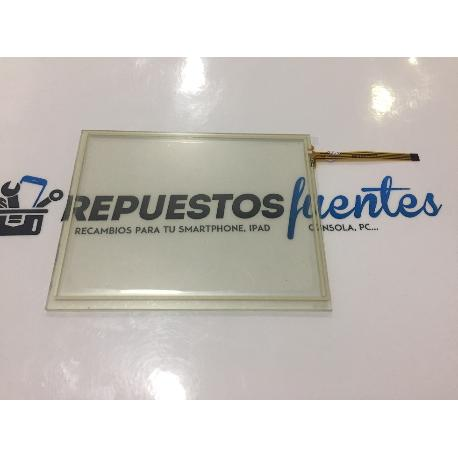 REPUESTO PANTALLA TACTIL TOUCH DISPLAY PARA MAQUINARIA OMRON NB5Q-TW00B 057028