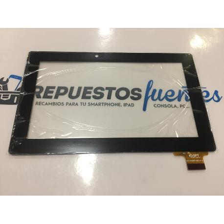 "PANTALLA TACTIL UNIVERSAL TABLET CHINA 7"" ZK-6072 FPC"