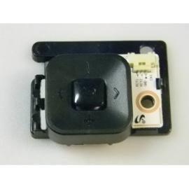 TECLADO BOTONES TV SAMSUNG UE55J6300AW CURVED BN41-35345B