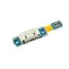Flex Conector de carga micro usb HTC Desire S G12