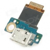 Flex conector de carga HTC incredible S G11