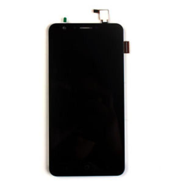PANTALLA LCD DISPLAY + TACTIL PARA DOOGEE Y6 - NEGRA
