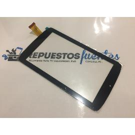"PANTALLA TACTIL PARA TABLET 7"" GROWING GTQ718 GT70XHD - NEGRA"