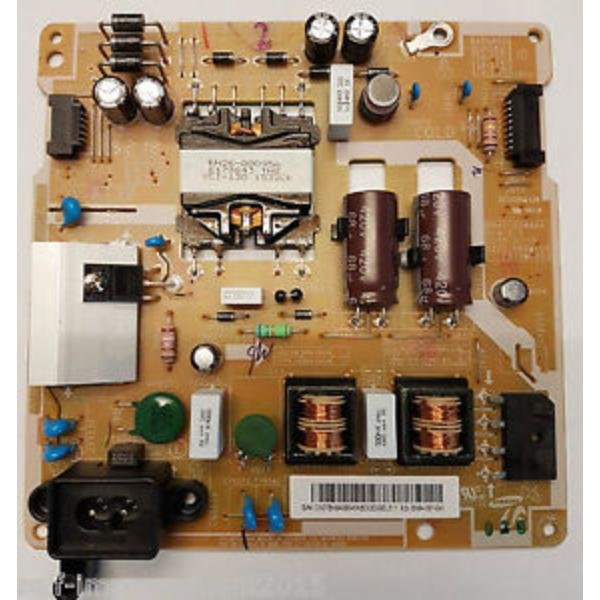 FUENTE DE ALIMENTACIÓN POWER SUPPLY TV SAMSUNG LT32E310EW BN41-02446A REV 1.1