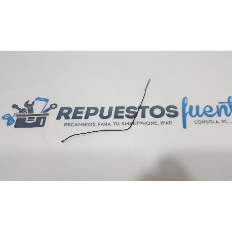 CABLE COAXIAL ORIGINAL PARA MEIZU MX4 - RECUPERADO