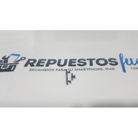 BOTONES VOLUMEN + ENCENDIDO ORIGINAL PARA MEIZU MX4 - RECUPERADO
