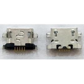 CONECTOR DE CARGA MICRO USB PARA MOTOROLA MOTO G4 PLAY XT1602, XT1607, XT1609