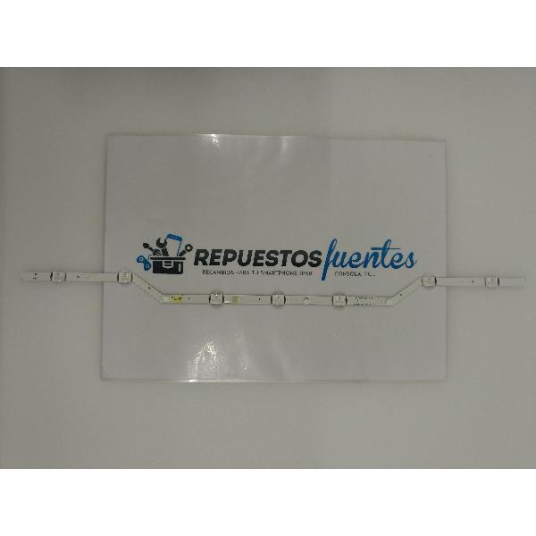 TIRA DE LED TV SAMSUNG UE32J5000AWXBT V5DN-320SM1-R2