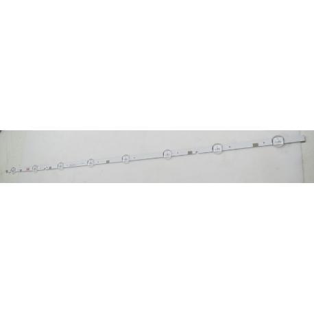 TIRA DE LED TV SAMSUNG UE40J5000AW V5DN-395SM0-R2