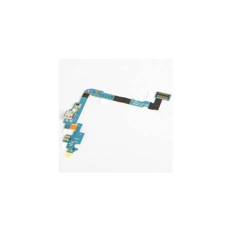 Flex conector de carga original Samsung Galaxy Nexus I9250