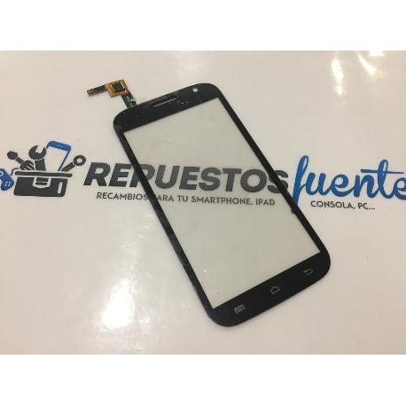 RECPUESTO PANTALLA TACTIL TOUCH PARA MOVIL YXD050-172A2 - NEGRA