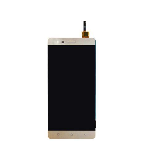 PANTALLA LCD DISPLAY + TACTIL PARA LENOVO K5 NOTE - ORO