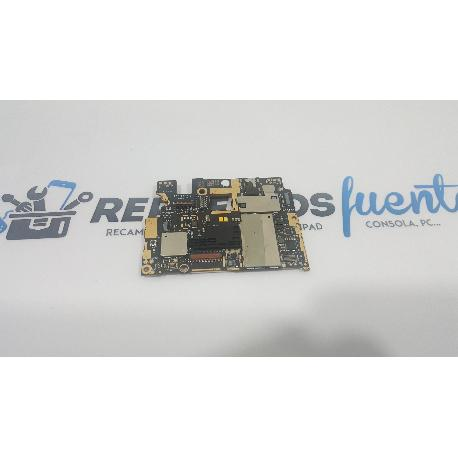 PLACA BASE ORIGINAL PARA XIAOMI REDMI NOTE 3 - RECUPERADA
