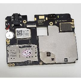 PLACA BASE ORIGINAL PARA MEIZU M3 NOTE L681H 16GB LIBRE - RECUPERADA