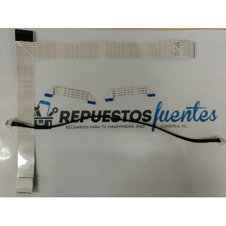 SET DE CABLES TV SAMSUNG UE40J5200AW