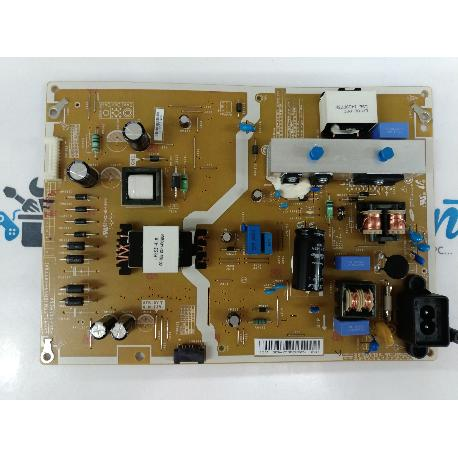 FUENTE DE ALIMENTACIÓN POWER SUPPLY TV SAMSUNG UE55H6203AW BN44-00774A (RECUPERADA)