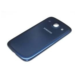 Carcasa Trasera Tapa de Bateria Original para Samsung Galaxy Core i8260 i8262 - Azul