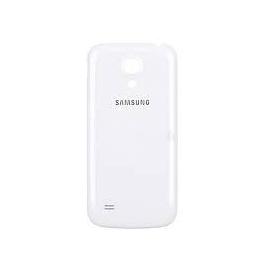 Carcasa Trasera Samsung Galaxy S4 Mini I9195 Blanca