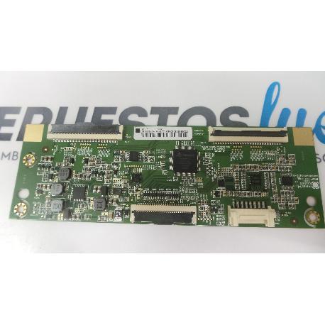 PLACA T-CON BOARD TV SAMSUNG UE32J5200AW 44-9771080OBO66E9B0322