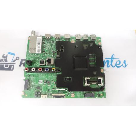 PLACA BASE MAIN BOARD TV SAMSUNG UE48J6302AK CURVED BN41-02353B BN94-09094M