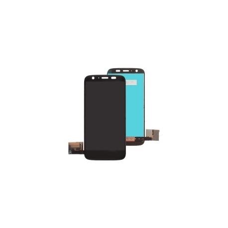 Pantalla lcd + tactil Motorola Moto G Xt1032 Negra