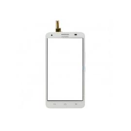 Pantalla Tactil Ventana Tactil Touch Original Huawei Honor 3X G750 Blanca