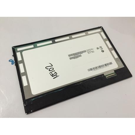 PANTALLA LCD DISPLAY ORIGINAL ASUS MEMO PAD 10 ME102, ME103, TF103C, K010, K00F, TF103CG, K018 - RECUPERADA