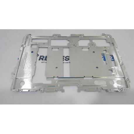CHAPA METALICA DE LCD ORIGINAL ASUS MEMO PAD 10 ME103 TF103C K010 - RECUPERADA