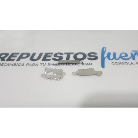 CONJUNTO DE CHAPAS ORIGINAL PARA HUAWEI NEXUS 6P - RECUPERADA