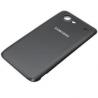 Carcasa Tapa Trasera Samsung Galaxy S Advance i9070 Negra