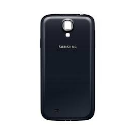 Carcasa Trasera Samsung Galaxy S4 Mini I9195 Azul Oscuro